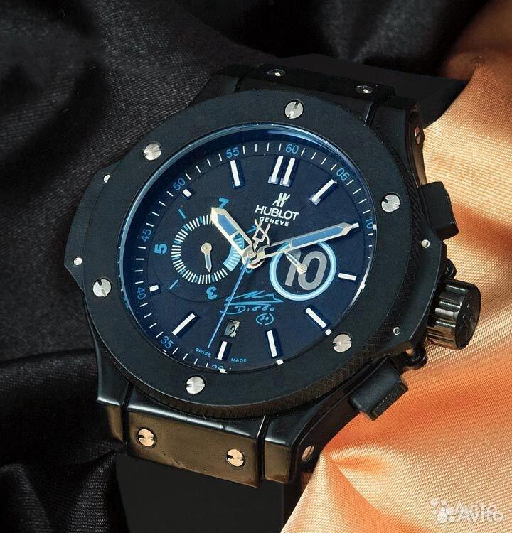 Новые мужские часы арт.747