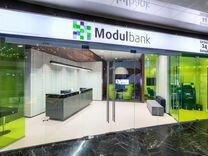 Готовые фирмы ооо в Модуль банке