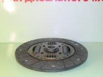 Диск сцепления 4D56 Демпферный MR246672