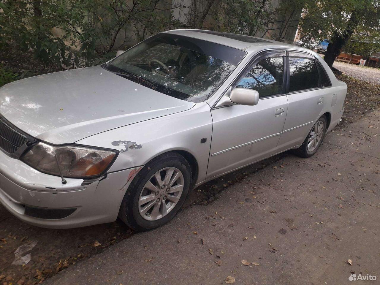 Toyota Pronard, 2000  89098154089 купить 1