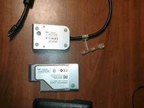 Звуковая карта X-Fi Extreme Audio Notebok SB0710