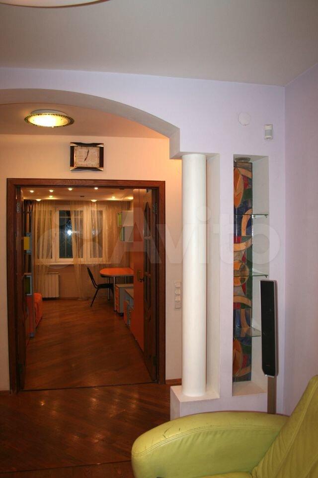 2-к квартира, 96 м², 2/10 эт.  89307010409 купить 8