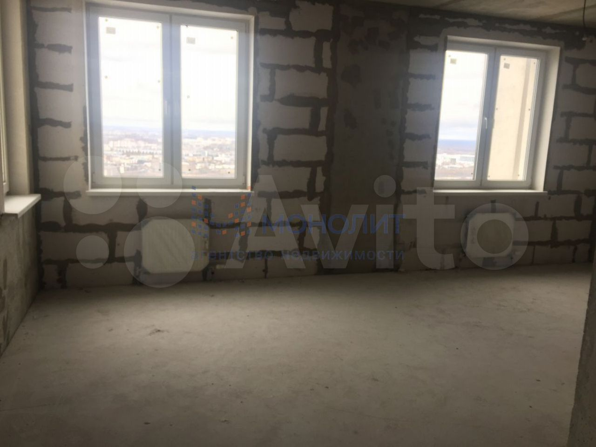 3-к квартира, 85.7 м², 24/25 эт.  89587261809 купить 5