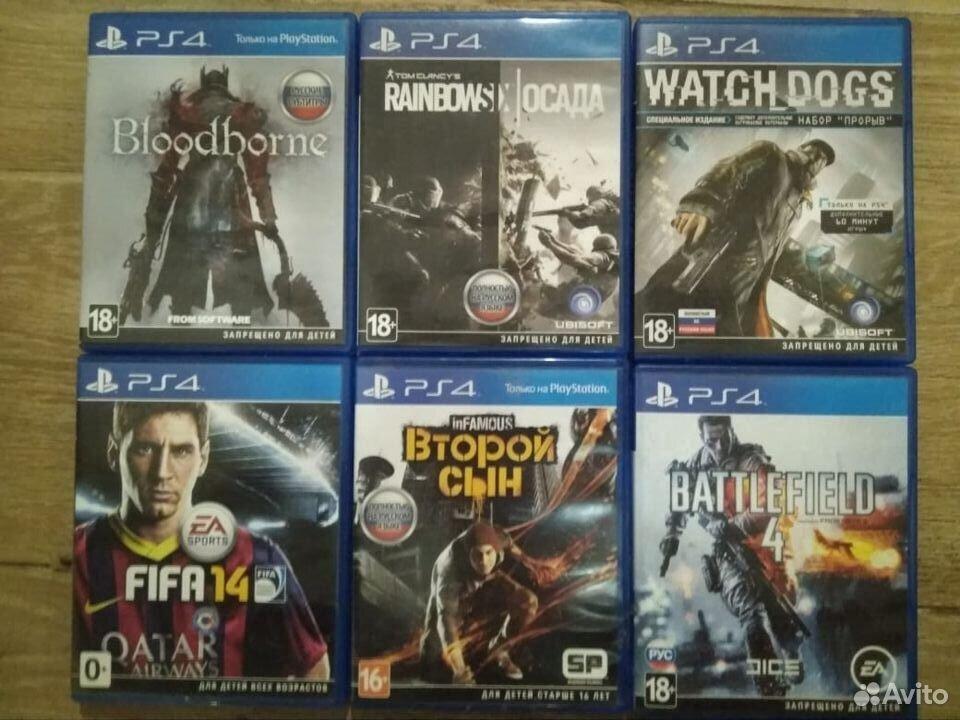 PS 4 + 2 геймпада + камера PS + 1 PS move + игры  89803229182 купить 1