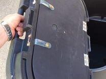 Продам короб пластиковый для безопасной перевозки