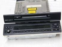Магнитола bmw business cd BMW X5 E53 30i