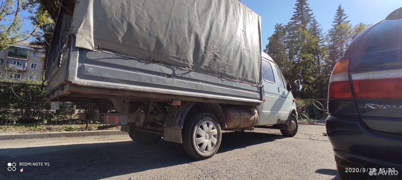 GAZ GAZelle 33023, 2011  89886166660 buy 2