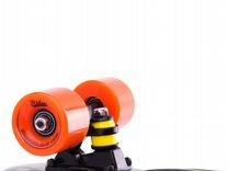 Круизер (пенни борд) Ridex Camo, 22''x6'', abec-9