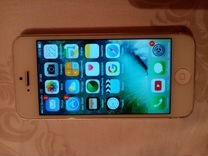 Айфон 5 16 гиг — Телефоны в Нарткале