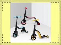 Nadle Самокат велосипед беговел 3 в 1