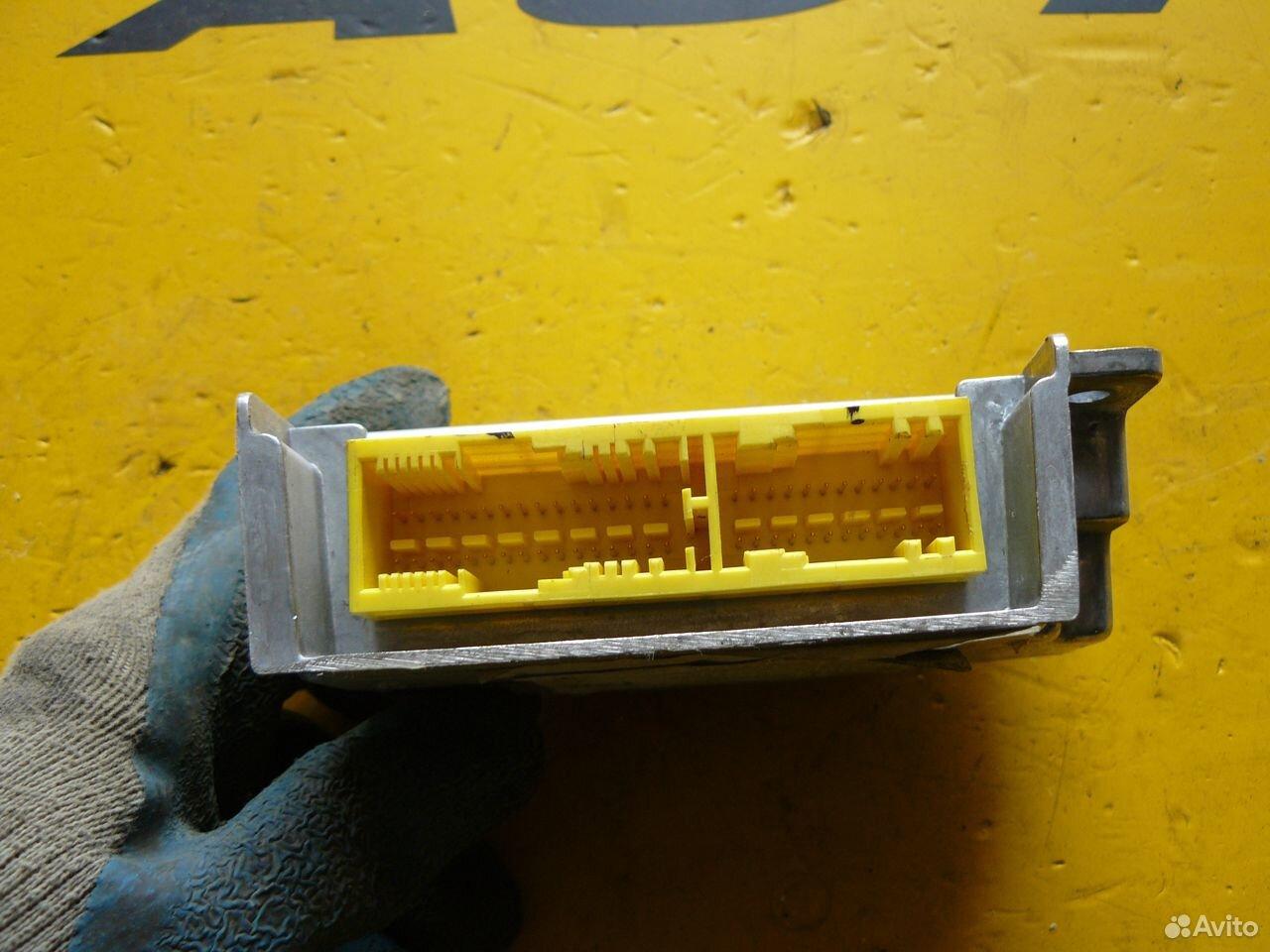 Блок управления Air Bag для Kia Cerato 2011Г  89532384400 купить 3