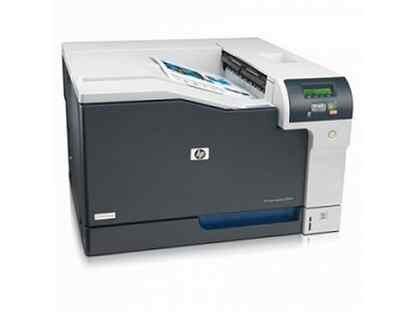 Принтер HP Color LaserJet Professional CP5225n (цветной, A3, 600x600 dpi, 20 стр/мин, Ethernet (RJ-45), USB 2.0) CE711A
