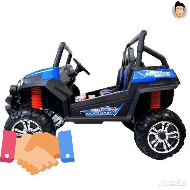 Buggy 2588 новенькая сборка bluetooth art4v  89898575260 купить 1