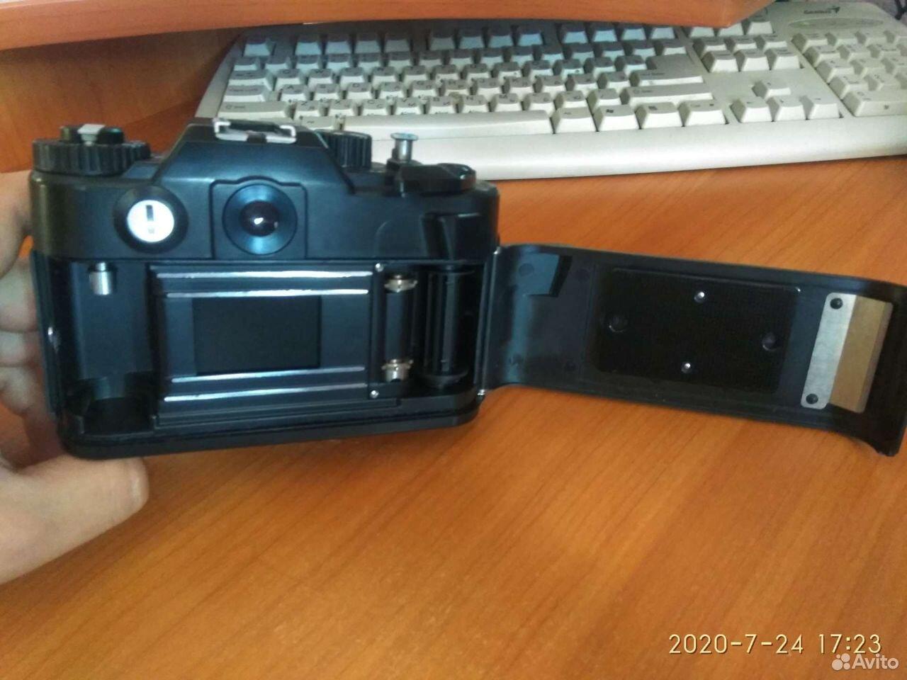 Фотоаппарат Зенит 122  89080532961 купить 3