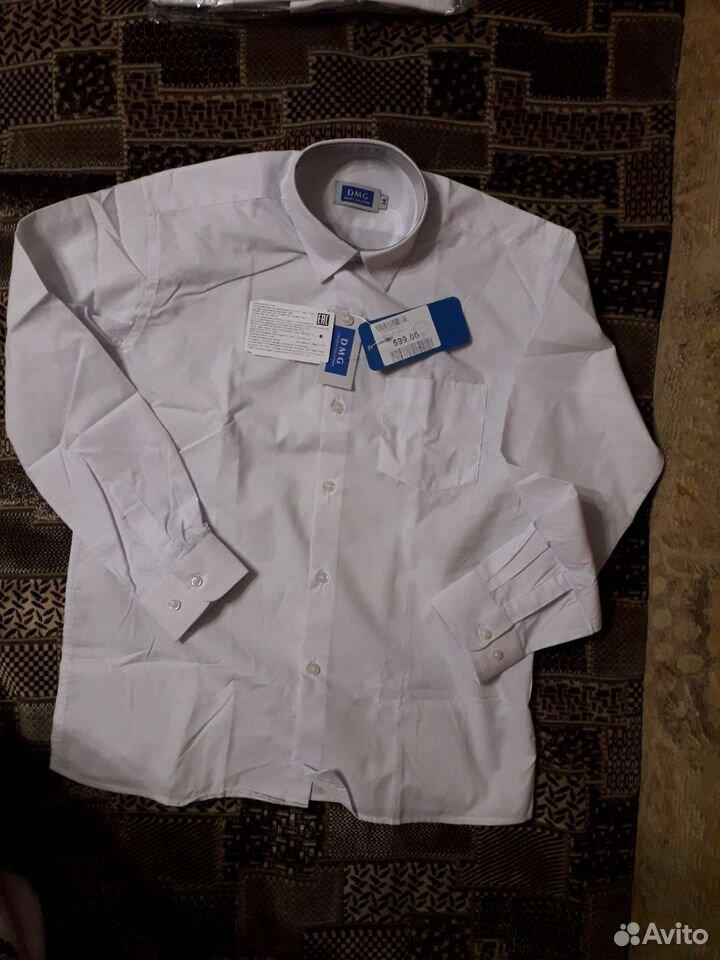 Рубашки/новые  89518532037 купить 3