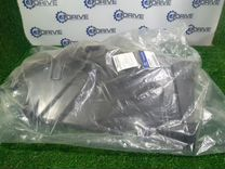 Пыльник (защита ) двигателя правый Hyundai Getz