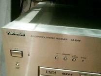 Ресивер Technics SA-DA8