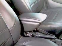 Opel Astra G вставной премиум подлокотник