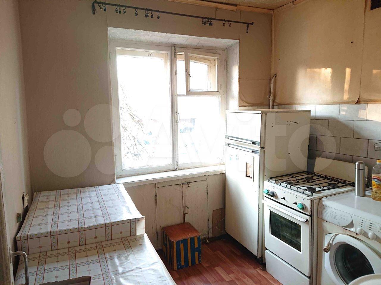 2-к квартира, 41.7 м², 2/5 эт.  89813505133 купить 4