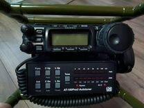 Новый Yaesu FT-857D