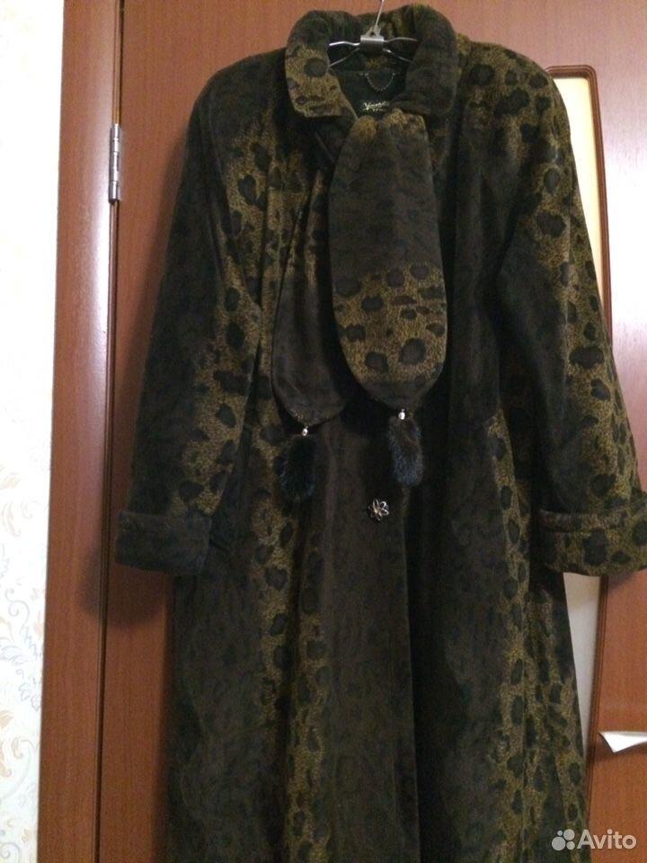 Пальто женское Демисезонное  89655804083 купить 1