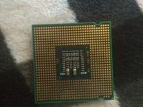 Процессор Intel Celeron E3300