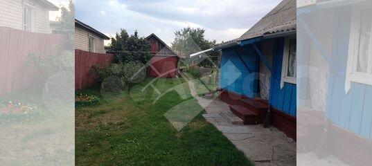 Дом 60 м² на участке 10 сот. в Рязанской области   Недвижимость   Авито