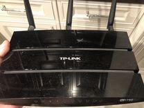 WiFi роутер TP-Link AC1750