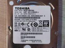 Жесткий диск для ноутбука Toshiba 500Gb