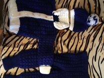 Комплект ручной вязки