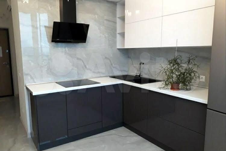 1-к квартира, 34 м², 4/16 эт.  89833889195 купить 1