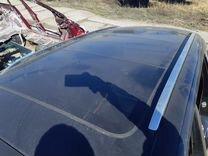 Кузов audi Q7 4L панорама крыша