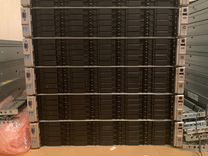 Сервер hp dl380e gen8 / dl380e g8 2cpu 10core 64gb