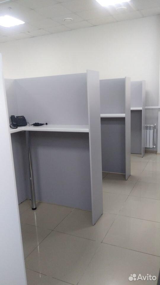 Мебель для Call-центров - зонированные места  89682660776 купить 1