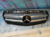 Mercedes W176 решетка радиатора A1768880260
