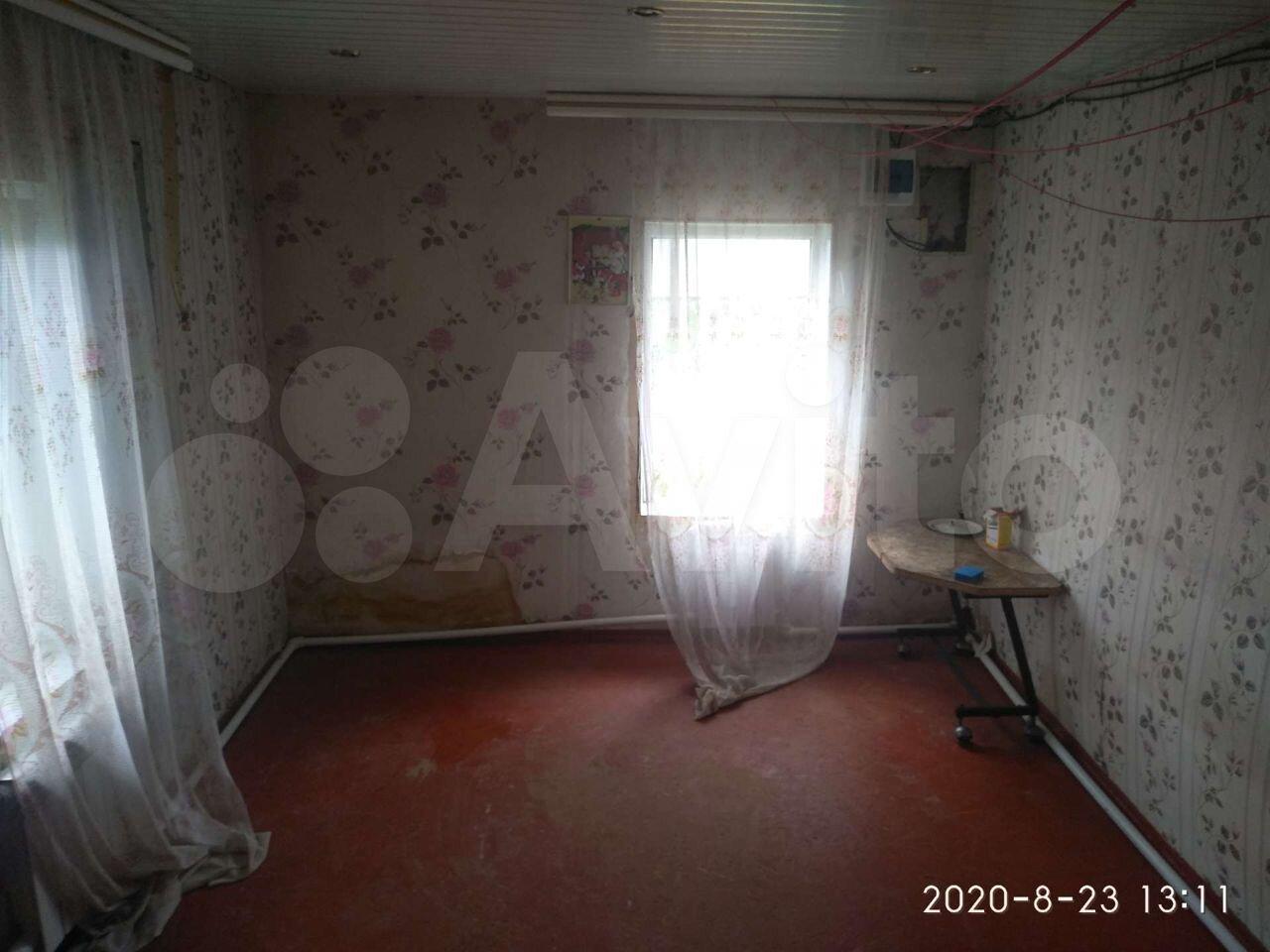 Дом 24 м² на участке 4 сот.  89617519454 купить 9