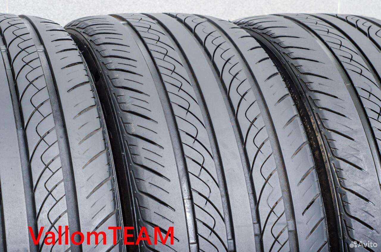 Лот UP593882 Комплект шин 225/45R18 Maxtrek Ingens  89148998836 купить 1