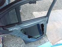 Дверь задняя Mercedes w213