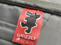 Школьный рюкзак Grizzly Boys Life для млад.классов