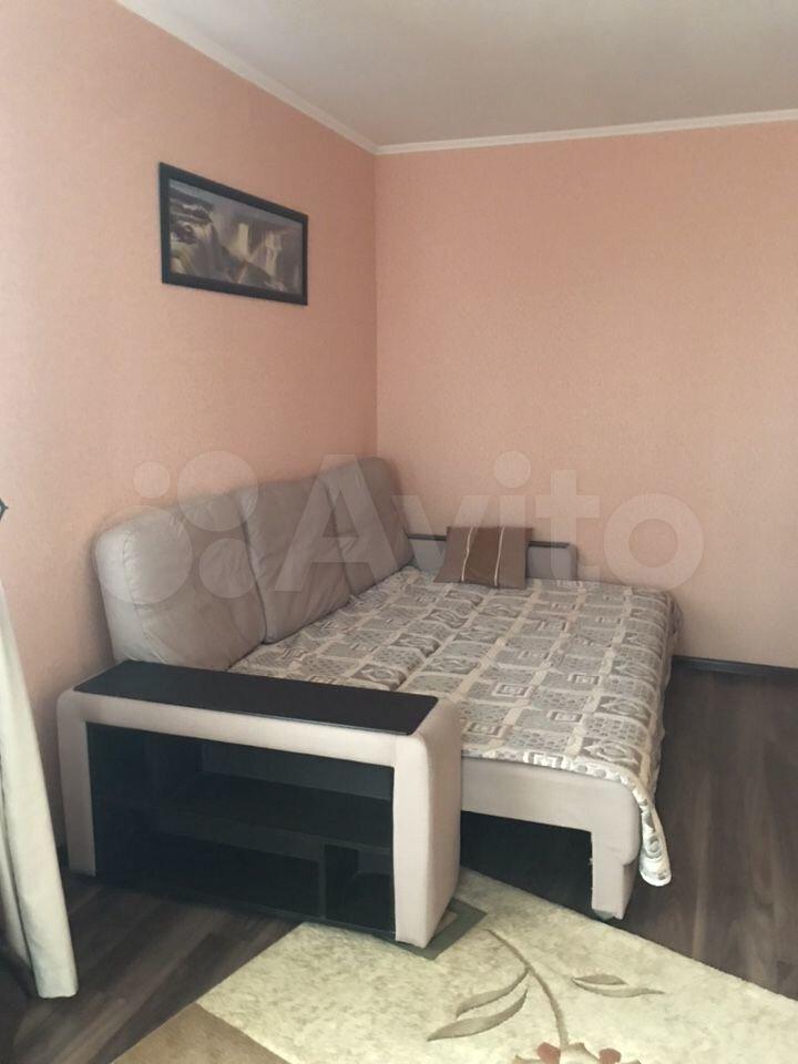 1-к квартира, 38 м², 7/10 эт.  89092111221 купить 8