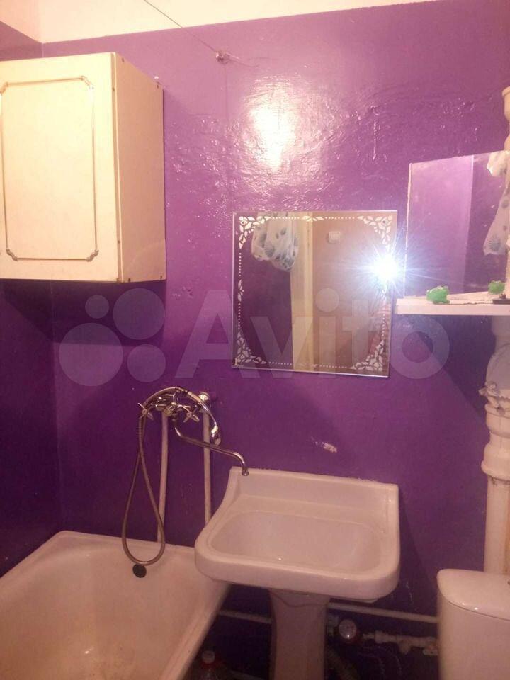 1-к квартира, 37 м², 5/5 эт.  89632832963 купить 3