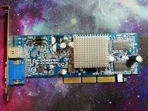 Видеокарта gigabyte GV-R925128T
