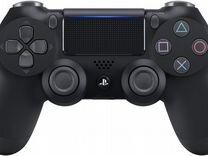 Геймпад DualShock 4 v2 Black