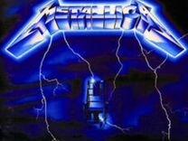 Билеты на концерт группы Metallica в Москве 21.07