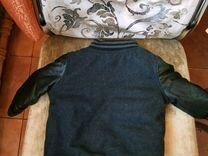 Куртка F&F 6-9 месяцев