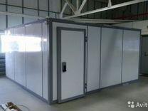 Холодильная камера 2,56х2,56х2,2м