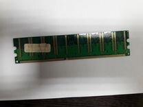 Оперативная память 512MB