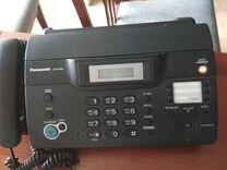 Телефон (факс)
