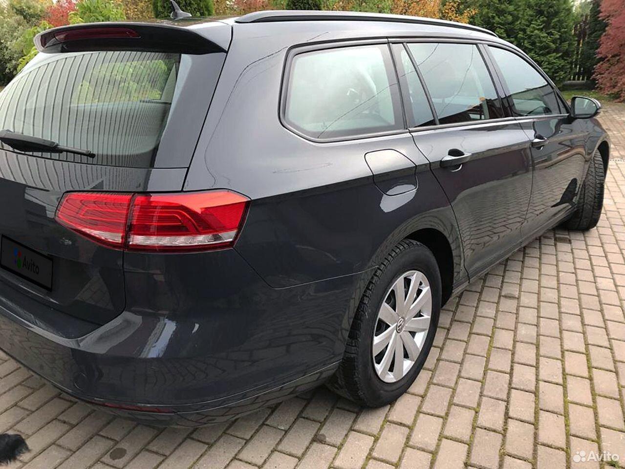 Volkswagen Passat, 2016  89388088366 купить 4