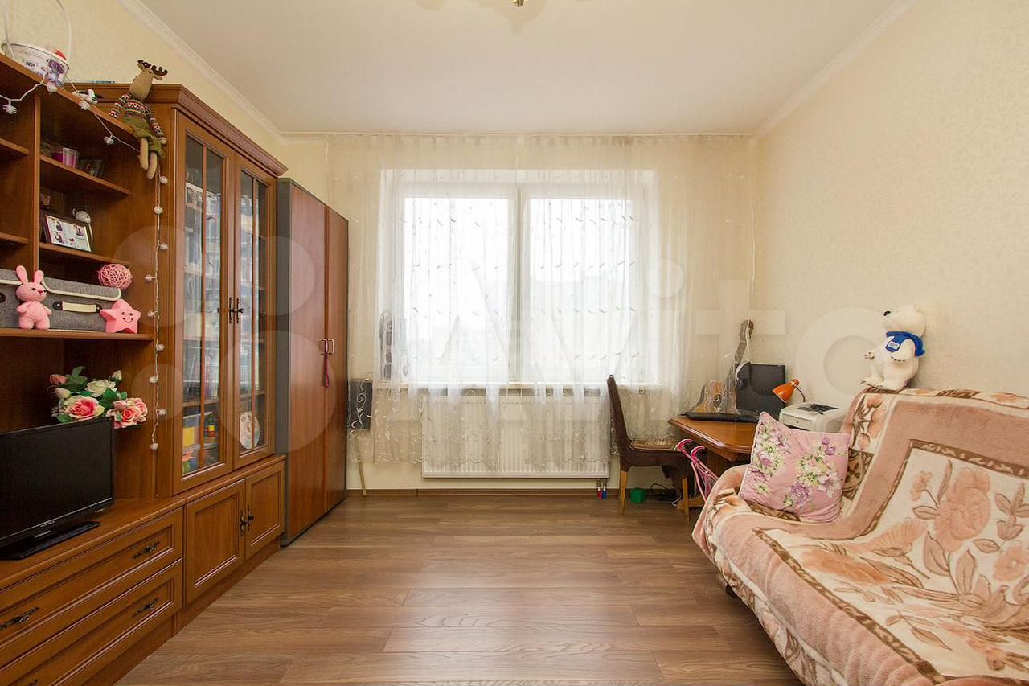 2-к квартира, 54 м², 3/9 эт.  89097993348 купить 2